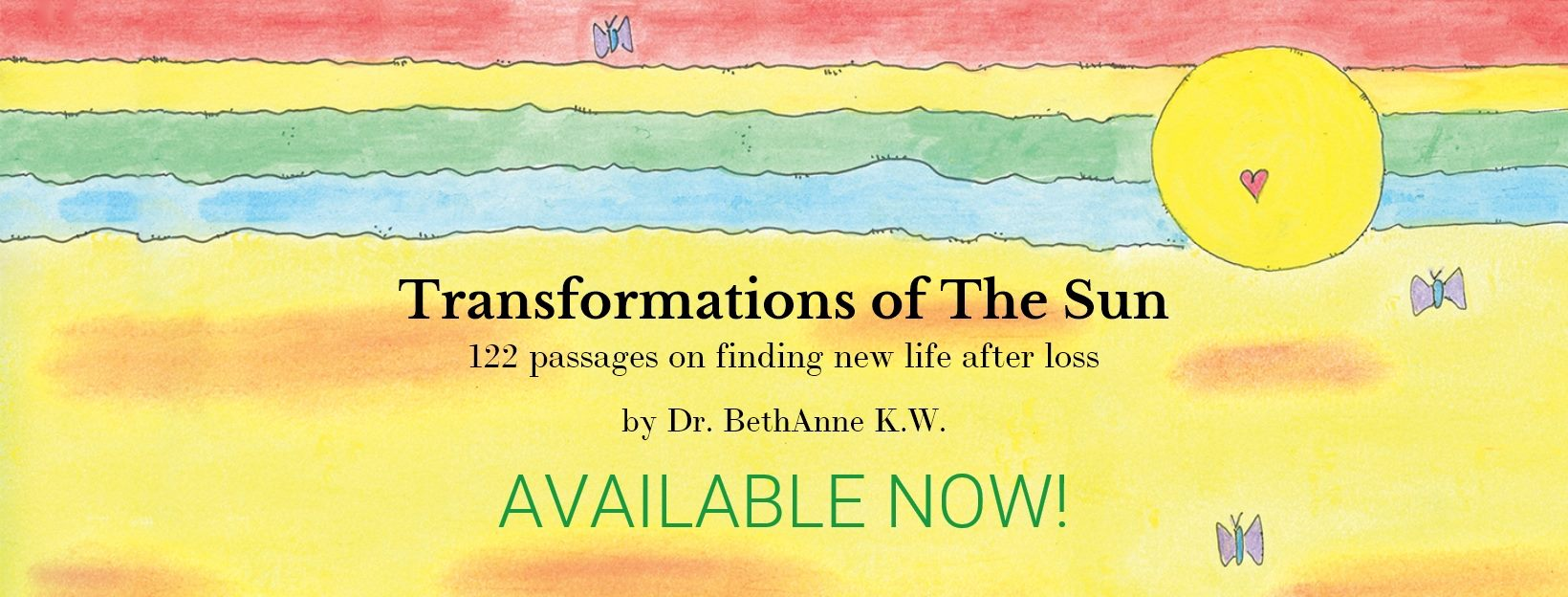 New Book: Transformations Of The Sun